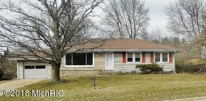 Property for sale at 123 Espanola, Parchment,  MI 49004