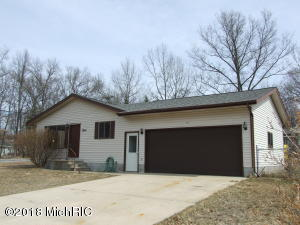 Property for sale at 2814 Romedius Street, Fruitport,  MI 49415