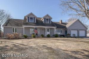 Property for sale at 1585 Bayview Drive, Norton Shores,  MI 49441