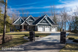 Property for sale at 15700 148th Avenue, Spring Lake,  MI 49456