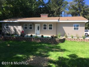 Property for sale at 8893 Ferry Street, Montague,  MI 49437