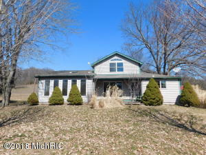 Property for sale at 487 Riverview Drive, Plainwell,  MI 49080