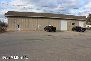 Property for sale at 620 N Main, Wayland,  MI 49348
