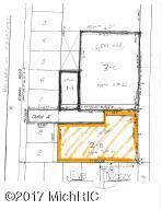 Property for sale at 00 S Brooks Road, Fruitport,  MI 49415