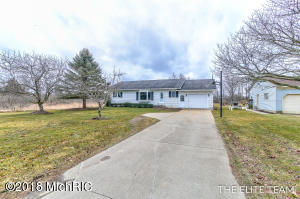 Property for sale at 2273 Ottawa Trail, Hastings,  MI 49058