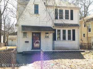 Property for sale at 1416 Egleston Avenue, Kalamazoo,  MI 49001