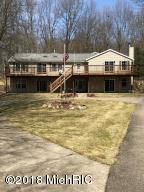 Property for sale at 12874 Sycamore Point Drive, Plainwell,  MI 49080