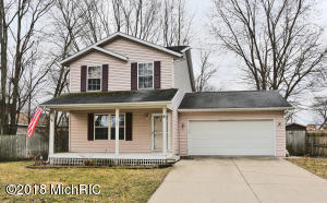 Property for sale at 155 2nd Avenue, Norton Shores,  MI 49444