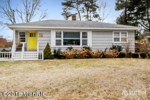 Property for sale at 732 Winter Street, Spring Lake,  MI 49456