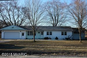 Property for sale at 3225 Benston Road, Whitehall,  MI 49461