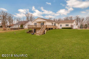 Property for sale at 4059 Case Drive, Union City,  MI 49094