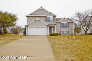 Property for sale at 13234 Willowvale Drive, Grand Haven,  MI 49417