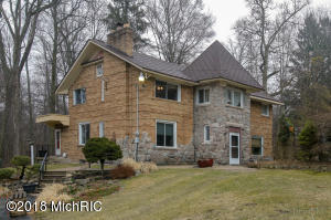 Property for sale at 10160 N 22nd, Plainwell,  MI 49080
