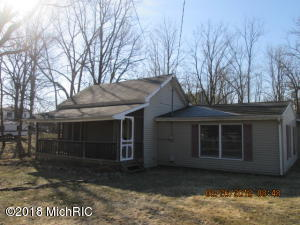 Property for sale at 121 Dearborn Street, Middleville,  MI 49333