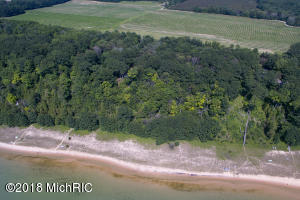 Property for sale at 0 S. Scenic Drive, Montague,  MI 49437