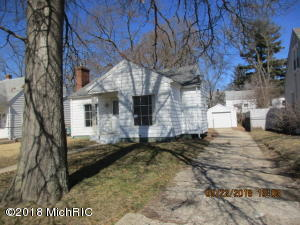 Property for sale at 54 Keith Drive, Battle Creek,  MI 49037