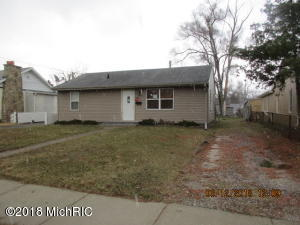 Property for sale at 120 Lamora Street, Battle Creek,  MI 49037