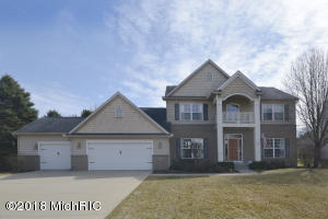 6195 FALABELLA CIRCLE, KALAMAZOO, MI 49009  Photo 1
