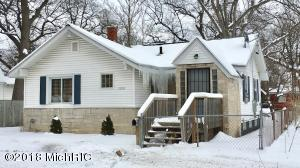 Property for sale at 3028 8th Street, Muskegon Heights,  MI 49444