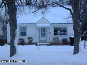 Property for sale at 1018 Grant Avenue, Grand Haven,  MI 49417