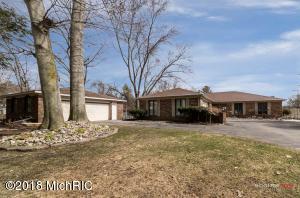 Property for sale at 3036 Rennells Road, Spring Lake,  MI 49456
