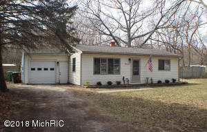 Property for sale at 16110 Mercury Drive, Grand Haven,  MI 49417
