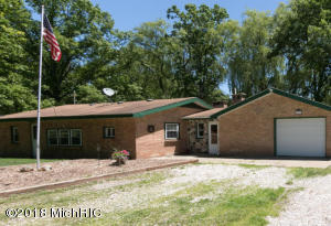 Property for sale at 22352 12 Mile Road, Battle Creek,  MI 49014