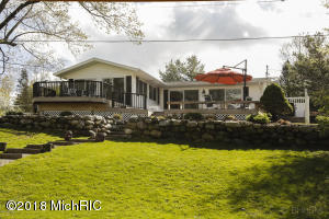 Property for sale at 15710 Rich Lane, Hickory Corners,  MI 49060
