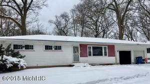 Property for sale at 3325 Leahy Street, Muskegon Heights,  MI 49444