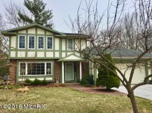 Property for sale at 136 Crescent Drive, Grand Haven,  MI 49417