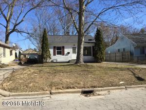 Property for sale at 1316 Edith, Grand Rapids,  MI 49505