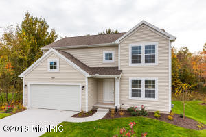 Property for sale at 903 View Pointe Drive, Middleville,  MI 49333