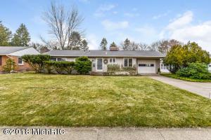 Property for sale at 528 Terrill Avenue, Grand Haven,  MI 49417