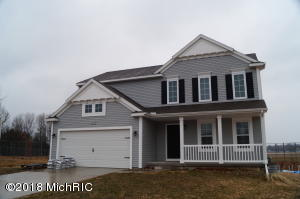 Property for sale at 877 Torrie Circle, Norton Shores,  MI 49441
