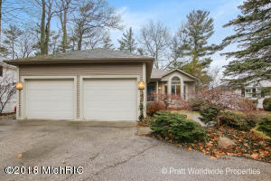 Property for sale at 516 Lake Drive, North Muskegon,  MI 49445
