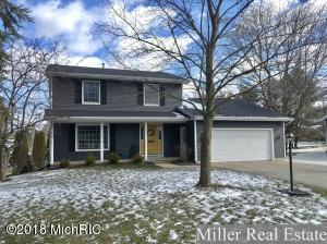 Property for sale at 2182 Ottawa Trail, Hastings,  MI 49058