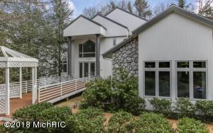 Property for sale at 13295 Redbird Lane, Grand Haven,  MI 49417