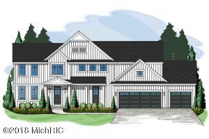 Property for sale at 9130 S 8th Street, Kalamazoo,  MI 49009