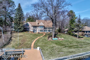 Property for sale at 17840 W Spring Lake Road, Spring Lake,  MI 49456