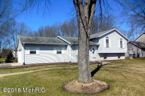Property for sale at 58300 Kristina Circle, Paw Paw,  MI 49079
