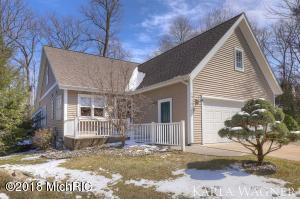 Property for sale at 19102 Ravine Ridge Drive Unit 29, Spring Lake,  MI 49456