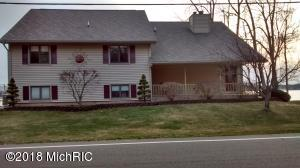 Property for sale at 8940 East Shore Drive, Portage,  MI 49002