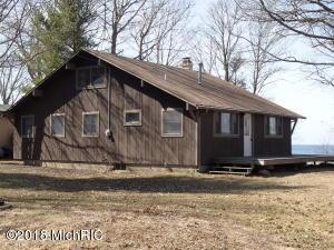 Property for sale at 8583 S Michago Road, Montague,  MI 49437