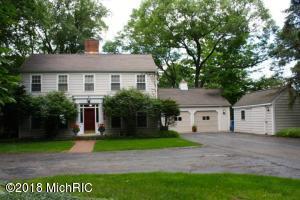 Property for sale at 9605 Sterling, Richland,  MI 49083
