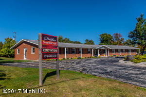 Property for sale at 575 Robbins Road Unit A, Grand Haven,  MI 49417