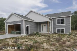 Property for sale at 3864 Trailside Drive, Fruitport,  MI 49415
