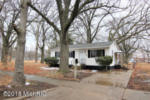 Property for sale at 2024 Superior Street, Muskegon Heights,  MI 49444