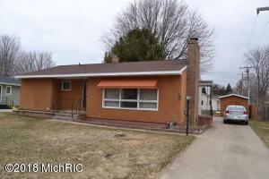 Property for sale at 429 Ohio Avenue, Grand Haven,  MI 49417