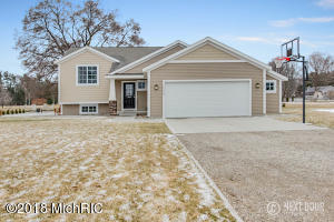 Property for sale at 14336 Green Street, Grand Haven,  MI 49417