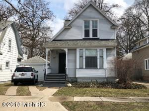 Property for sale at 1570 5th Street, Muskegon,  MI 49441